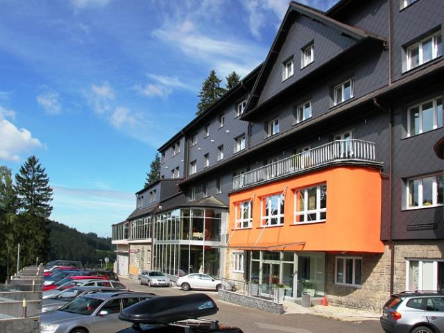 Spa hotel Lanterna, Resort Valachy