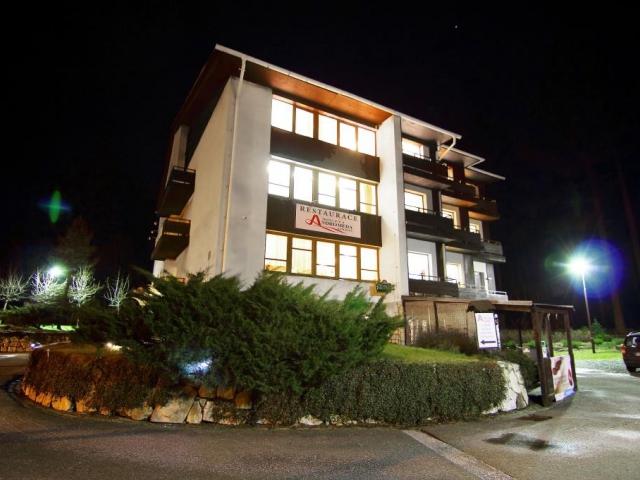 Hotel Andromeda leží ve známém turistickém a lyžařském středisku Ramzová v Hrubém Jeseníku. Svou polohou a vybavením je Hotel Andromeda ideálním míste