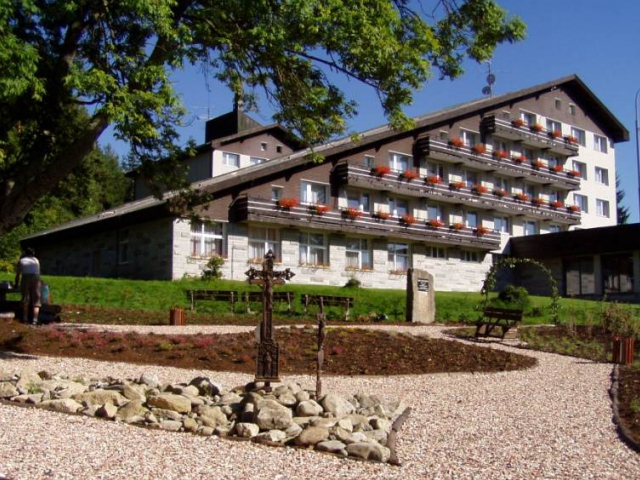 Hotely Srní, foto Hotely Srní