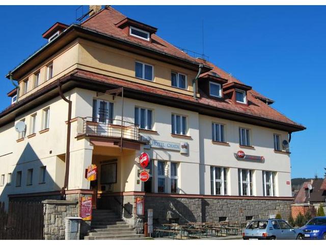 Hotel Chata Volary je ideálním místem k rekreaci, pro firemní akce, školy v přírodě, sportovní soustředění.