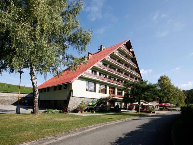 Wellness Hotel Rusava, foto Wellness Hotel Rusava