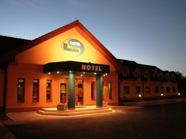 Hotel u Milína
