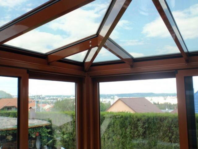 ABEV s.r.o. - zimní zahrady a prosklené stěny profesionálně