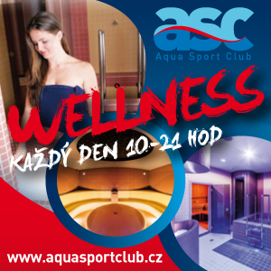 Aqua Sport Club - Wellness
