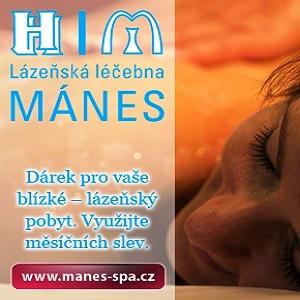 Lázně Mánes