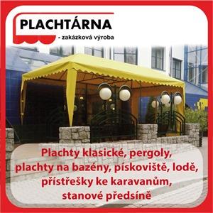 Plachtárna Praha