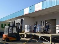 GTL, spol. s.r.o.: Spedice, kamionová doprava, logistika pro firmy