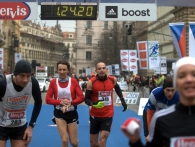 Foto: Prague International Marathon, spol. s r.o.