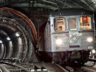 Zážitkové jízdy historickým metrem, foto: Dopravní podnik hlavního města Prahy