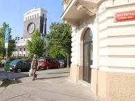 Praha 3 otevírá nové infocentrum a zve na oslavy povýšení Žižkova na město, foto MČ Praha 3