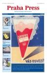 Noviny Praha Press
