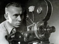 Filmový kouzelník Karel Zeman, foto Muzeum Karla Zemana