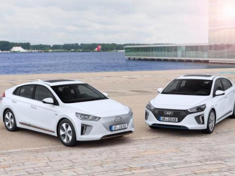 Nová éra elektromobility ovlivnila i Hyundai. Foto Hyundai