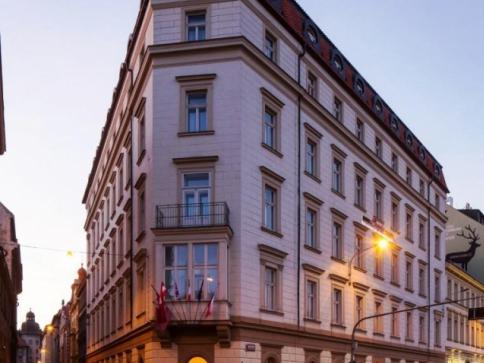 Hotel Vienna House Easy Chopin Prague má nového majitele, foto Cushman & Wakefield