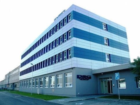 PSG zahájilo práce na výstavbě objektů pro Continental Barum. Foto PSG