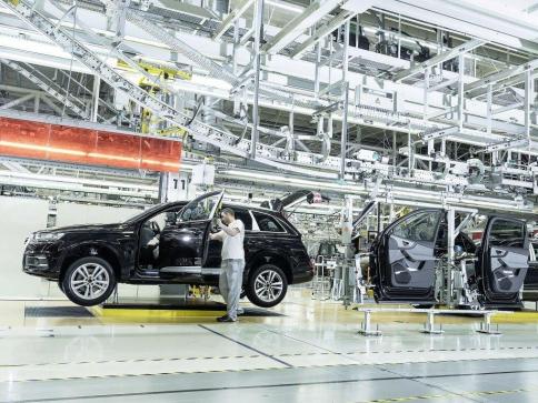 Noviny a internet jsou nejefektivnější reklamní nosič pro automobilové odvětví. Foto AUDI