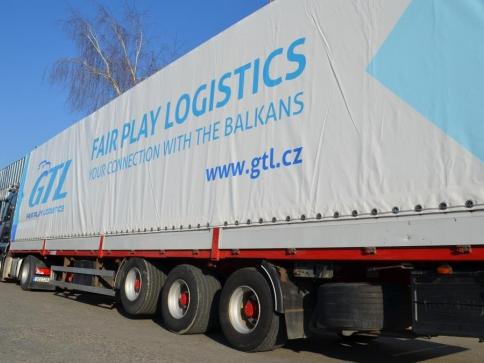 Svěřte své exportní nebo importní zásilky logistické společnosti GTL a máte jistotu, že bude v dobrých rukou.