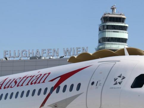 Foto Austrian Airlines