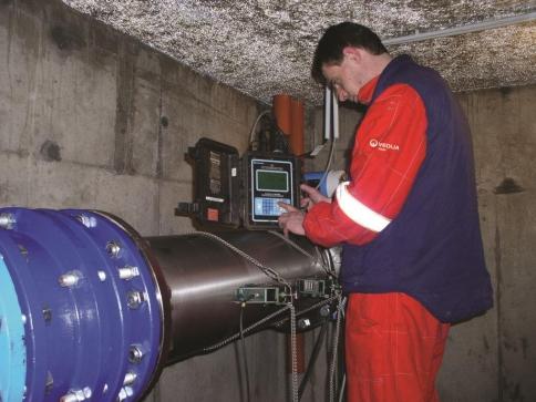 Pražské vodovody a kanalizace vymáhají téměř pět miliónů korun za černé odběry. Foto PVK