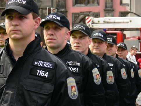 Pražská městská policie bude mít nová vozidla, foto MHMP