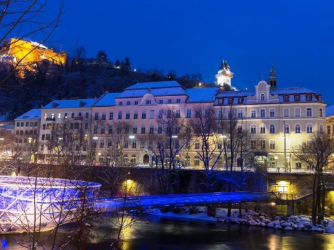 Foto Graz Tourismus & Stadtmarketing GmbH