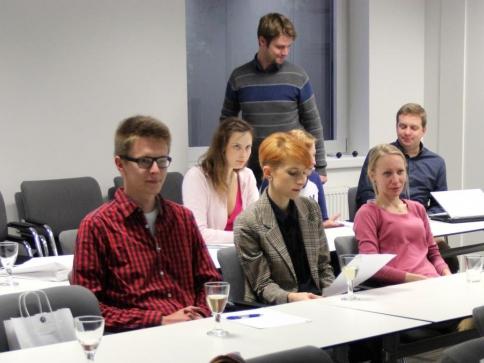 Většina vysokoškolských studenti chce být v manažerských pozicích, foto Česká manažerská asociace