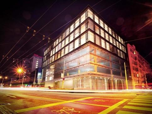 Brněnské kanceláře podraží, výstavba nových prostor vázne, foto Cushman & Wakefield