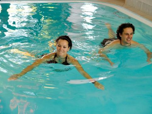 Hotel Maxant – wellness centrum