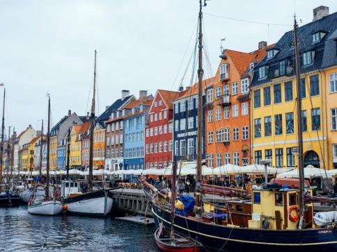 Inspirace pro studium v Dánsku, foto Jiří Havel