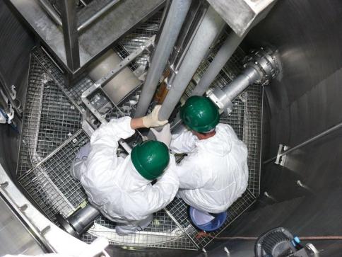 Foto ČVUT - Fakulta jaderná a fyzikálně inženýrská
