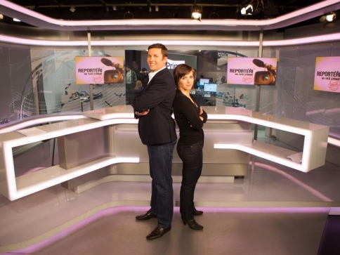ÚOHS povolil vstup Denemo Media do skupiny FTV Prima. Foto FTV Prima
