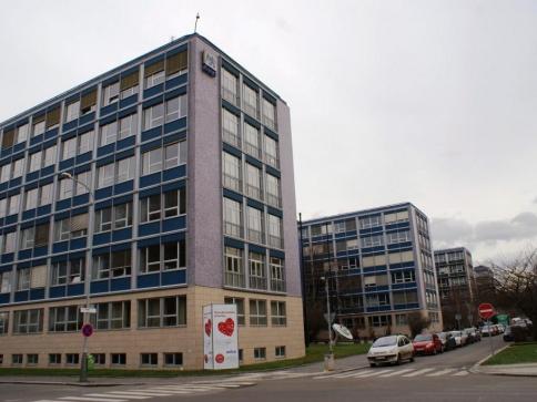 ČVUT v Praze, foto Praha Press