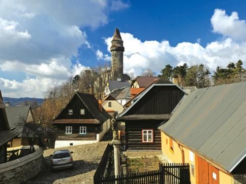 Účastněte se fotografické soutěže obcí Lašské brány