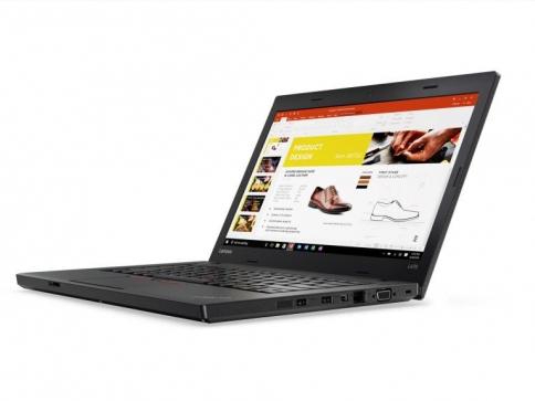 Notebooky ThinkPad L470 a L570 jsou stvořeny pro podnikání, foto Lenovo