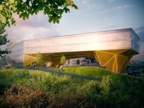 Masarykova univerzita postaví pro studenty medicíny simulační centrum, foto FN Brno