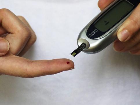 Světově unikátní způsob léčby diabetu 2. typu v IKEM, foto pixabay.com