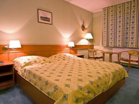 Thermal Hotel Mosonmagyaróvár*** Superior - stoprocentní odpočinek v maďarských lázních Mosonmagyaróvár