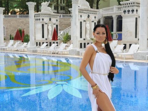Nezapomenutelný wellness pobyt pro 2 v Hotelu Aphrodite Palace **** Rajecké Teplice