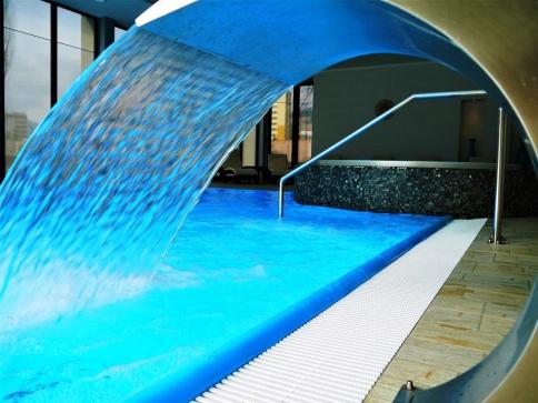 Wellness centrum v Hotelu PARK Dolný Kubín