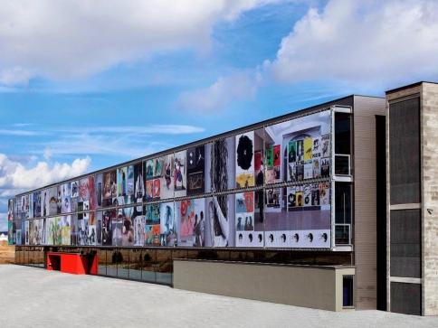 Plzeňská letní škola láká účastníky v oborech umění a designu, foto Západočeská univerzita v Plzni