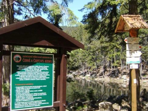 Národní park Šumava připravil pro turisty nové programy