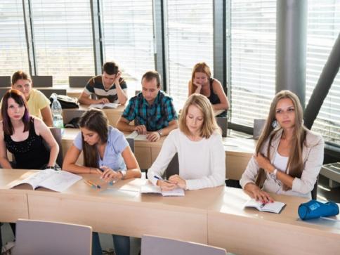 Mendelova univerzita v Brně vyhlašuje druhé kolo přijímacího řízení, foto Mendelova univerzita v Brně