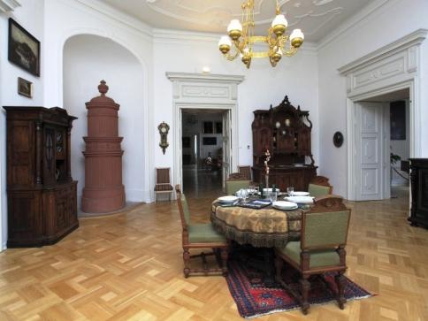 Zažijte prohlídku frýdeckého zámku jinak, foto Destinační managment turistické oblasti Beskydy-Valašsko o.p.s.