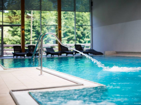 Wellness & Spa hotel Čertov***
