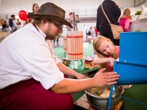Přijeďte ochutnat dobroty polské regionální kuchyně do Poznaně, foto Międzynarodowe Targi Poznańskie Sp. z o.o.