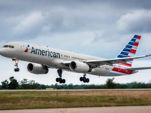 Nová linka společnosti American Airlines Praha – Filadelfie, foto AA