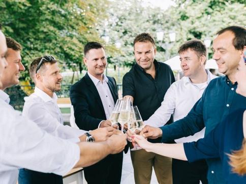 Veletrhy Brno spoluzaložily novou eventovou asociaci, foto Veletrhy Brno, a.s.