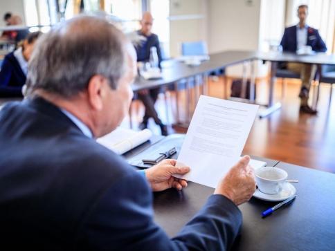 Manažeři vyzývají politiky: stát musí fungovat lépe, foto ČMA