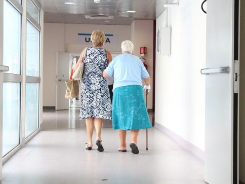 O změnu zdravotní pojišťovny můžete požádat do konce září. Foto pixabay.com