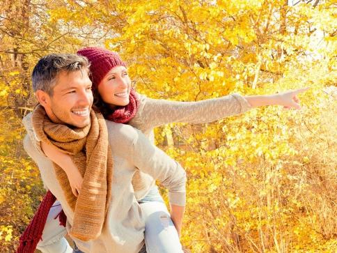 Orava: Barevný podzim v luxusním Hotelu PARK **** s polopenzí a wellness. Foto Hotel Park